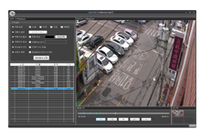 Intelligent Video Analysis Search Server